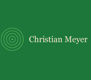 Christian Meyer Berlin Logo