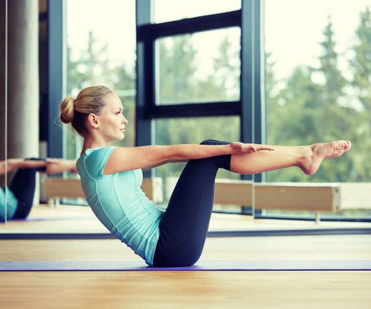 Pilates Methode