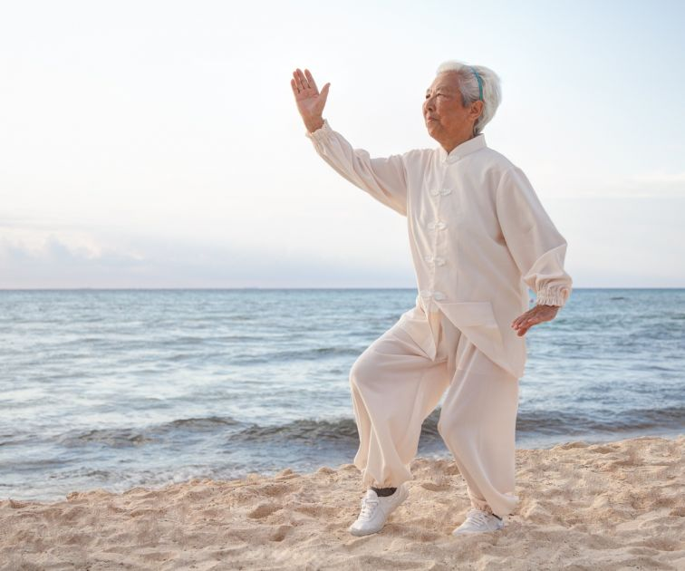 Tai Chi Methode