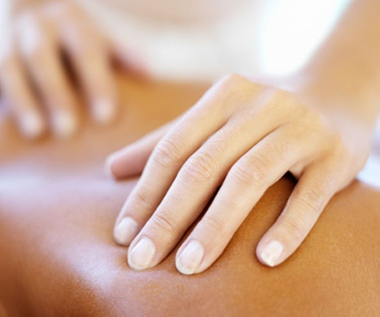 Massage Methode