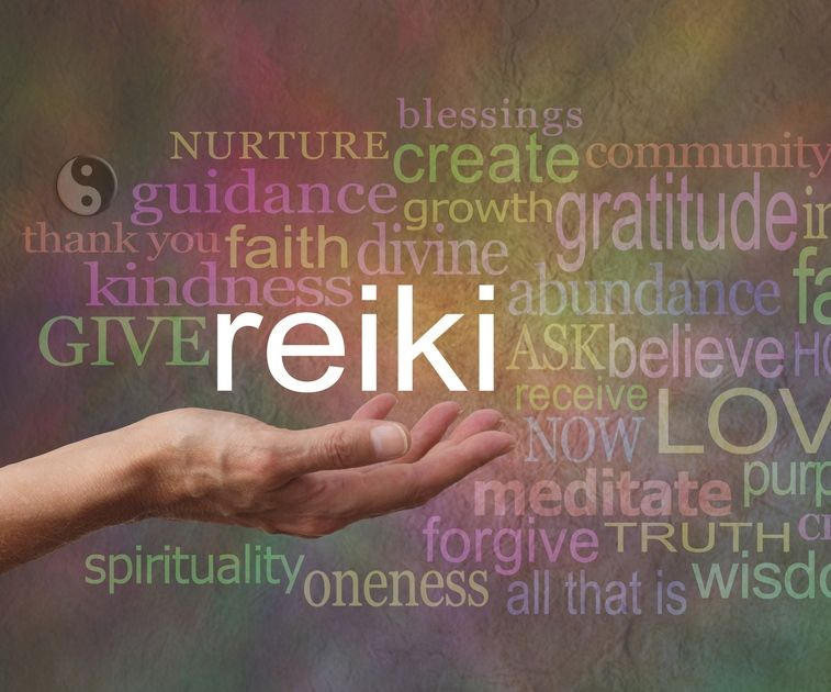 Reiki Methode